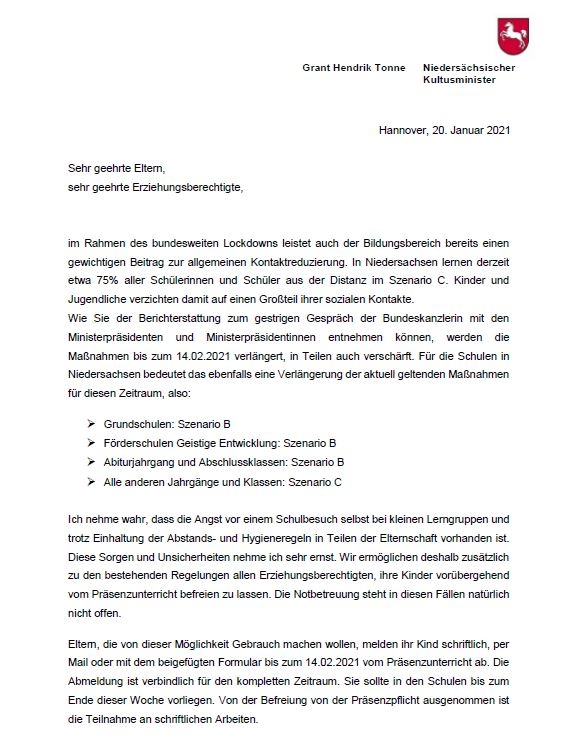 Ministerbrief 20.01.21 1